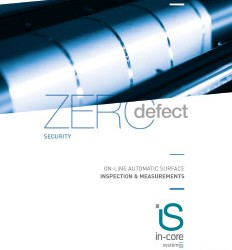 Security paper inspection