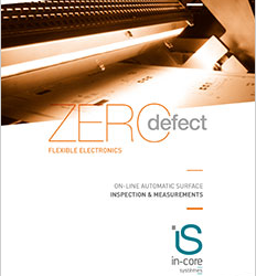 Printed Electronics inspection