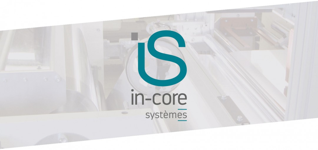 Incore Systèmes - High Quality Surface Inspection Systems