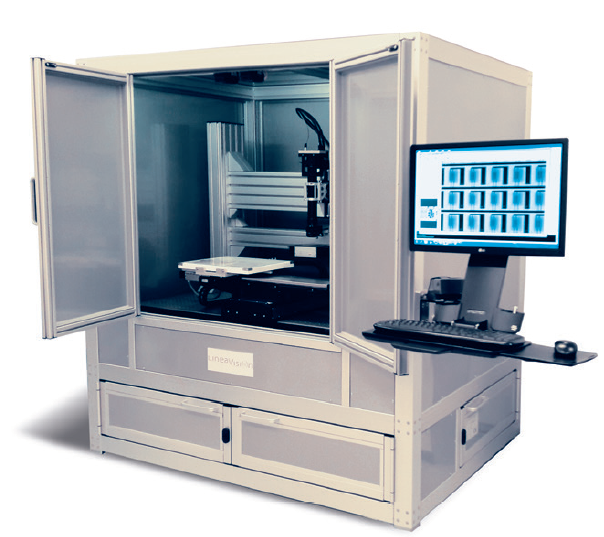 characterisation platform printed electronics