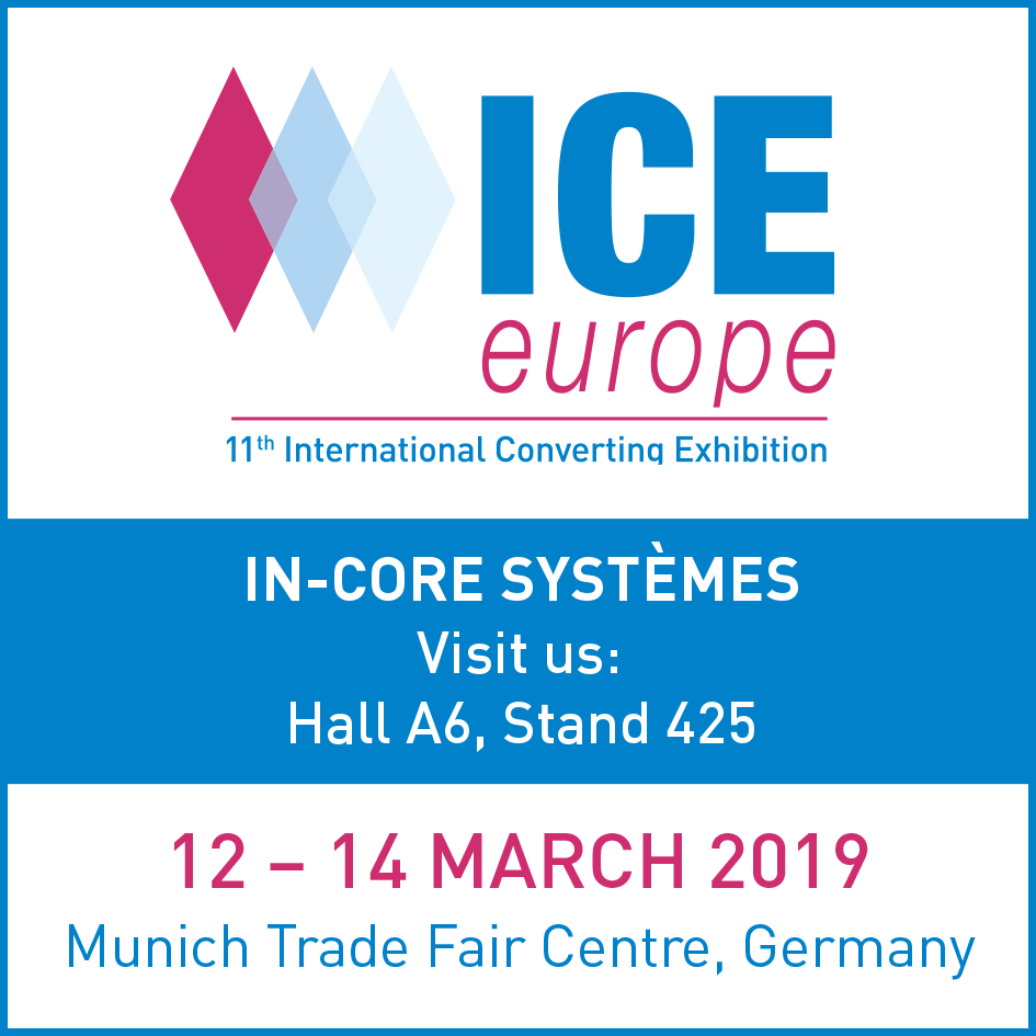 ICE Europe IN-CORE Systemes