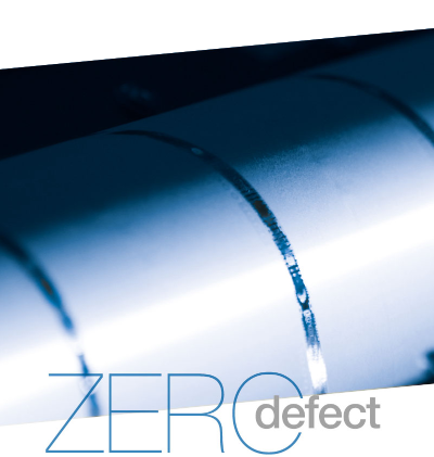High-Resolution Inspection Solutions for Converting Applications - Ultra Security Paper - Incore-Systèmes